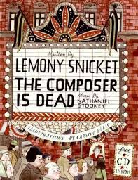 Composer is dead image