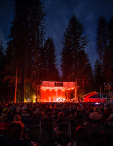 Music in the Mountains SummerFest (Kial James)